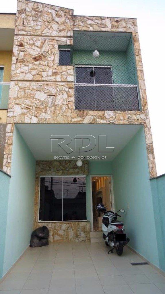 Casa Sobrado à venda, Vila Divina Pastora, São Paulo