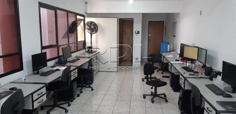 centro executivo do paço
