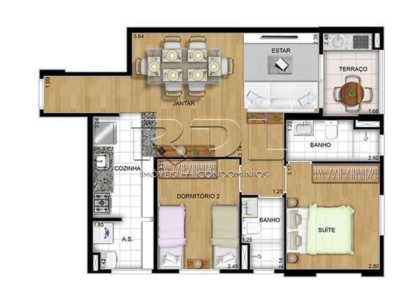 club view residencia